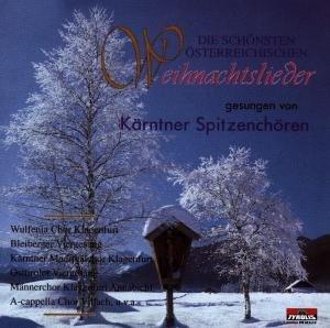 Weihnachtslieder Von Kärntner