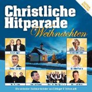 Christliche Hitparade - Weihnachten