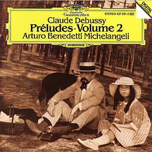 Preludes Heft 2