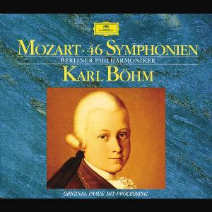 Sämtliche Sinfonien 1-41 (GA)