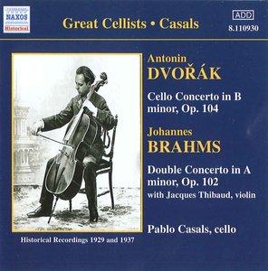 Cellokonzert/Doppelkonzert