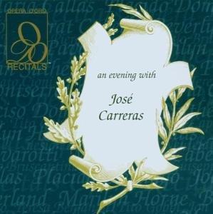 An Evening With Jose Carreras