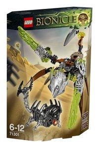 LEGO Bionicle 71301 - Ketar Kreatur des Steins