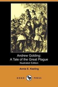 Andrew Golding
