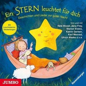 Ein Stern Leuchtet Für Dich.Geschichten Und Liede