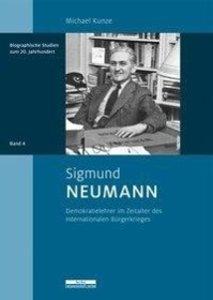 Sigmund Neumann