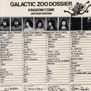 Galactic Zoo Dossier (Exp.+Remastered)