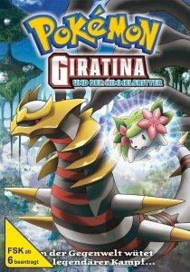 Pokemon 11-Giratina und der Himmelsrei