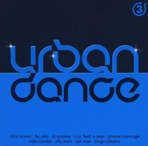 Urban Dance Vol.3