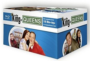 The King of Queens in HD - Superbox
