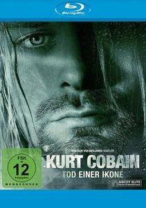 Kurt Cobain-Tod einer Ikone-Blu-ray Disc