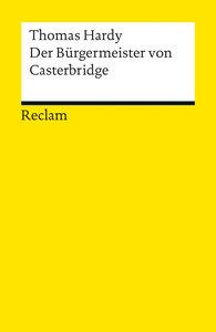 Der Bürgermeister von Casterbridge