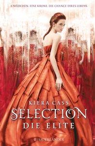 Selection 02 - Die Elite