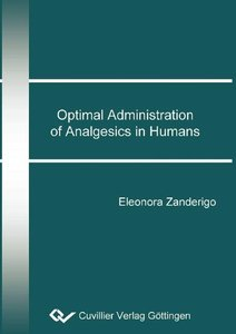 Optimal Administration of Analgesics in Humans
