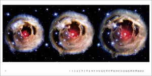 Space World - Weltraum Panorama