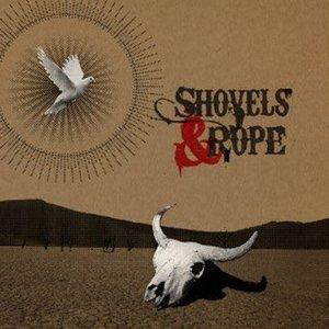 Shovels & Rope (LP+CD/180g)