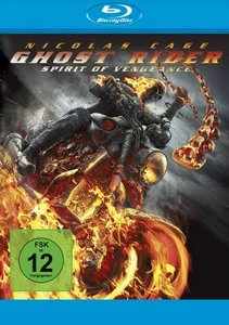 Ghost Rider-Spirit of Vengeance BD