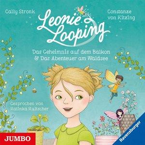 Leonie Looping.Das Geheimnis Auf Dem Balkon