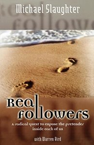Real Followers: A Radical Quest to Expose the Pretender Inside E