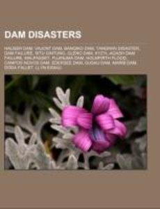 Dam disasters