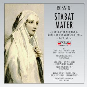 Stabat Mater-3 CDS