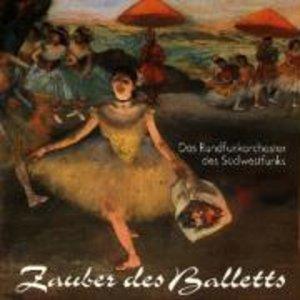 Zauber Des Balletts