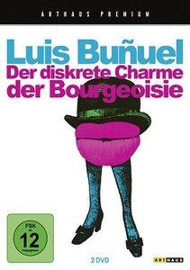 Der diskrete Charme der Bourgeoisie. Arthaus Premium Edition