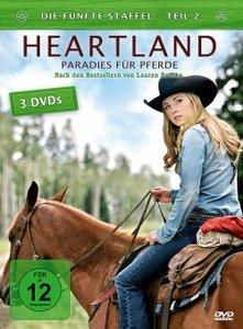 Heartland - Paradies für Pferde, Staffel 5.2