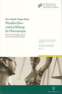 Strafrechtsentwicklung in Osteuropa