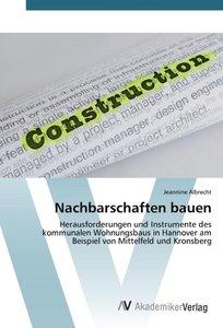 Nachbarschaften bauen