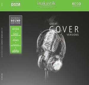 Great Cover Versions (2 LP) - zum Schließen ins Bild klicken