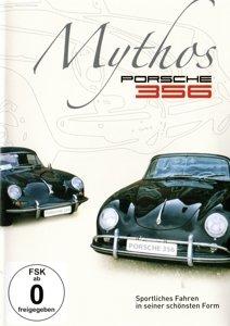 Mythos Porsche 356