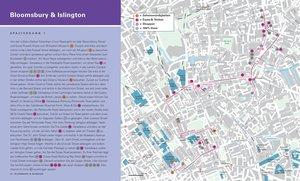 100% Cityguide London inkl. App