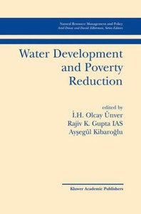 Water Development and Poverty Reduction