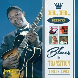 Blues In Transition