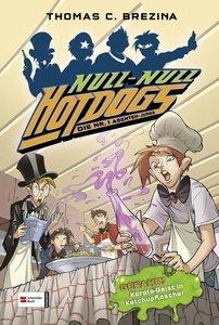Hot Dogs 09. Die Nr.1 Agenten-Jungs