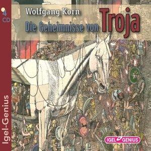 Die Geheimnisse von Troja