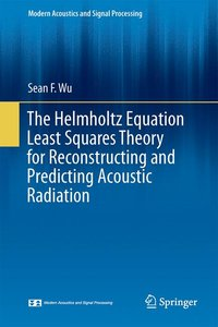 The Helmholtz Equation Least Squares Theory for Reconstructing a