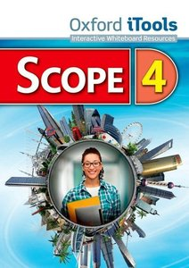 Scope: Level 4. iTools