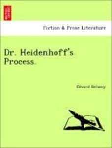 Dr. Heidenhoff's Process.