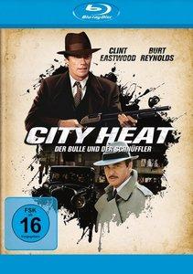 City Heat - Der Bulle und der Schnüffler