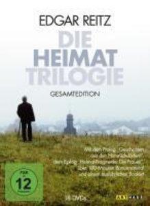 Die Heimat Trilogie. Gesamtedition