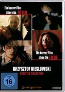 Krzysztof Kieslowski Kurzfilm Collection