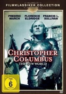 Christopher Columbus New World