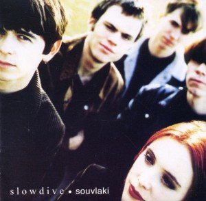 Souvlaki (Expanded 2CD Edition)