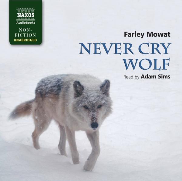 Never Cry Wolf - zum Schließen ins Bild klicken