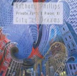 Private Parts And Pieces 11-City Of Dreams