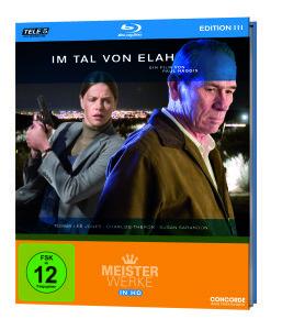 Meisterwerke in HD-Edition III (14)-(Blu-ray)