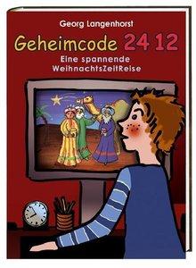 Geheimcode 24 12