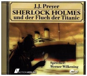 Sherlock Holmes Und Der Fluch Der Titanic